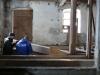 Reparatur Balkenlage KG-EG
