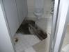 03-Herstellen Abfluss behindertengerechtes WC