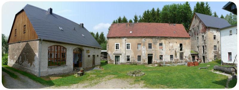 Wegefarther Mühle